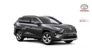 Uudessa RAV4 Hybrid -mallissa yhdistyvät uuden aikakauden 218 hv:n hybridivoima ja luokkansa paras polttoainetaloudellisuus. TNGA-alustarakenne takaa vakaan ajoelämyksen sekä reilusti tilaa. Ison auton turvallisuuden täydentää kattava Toyota Safety Sense -varustelu vakiona.  Lisää upeita yksityiskohtia löytyy linkistä, klikkaa ihmeessä! https://www.toyotaairport.fi/autot/rav4.html