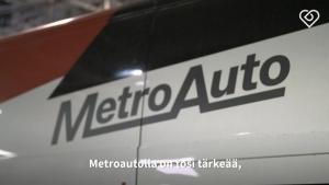 Toyota Itäkeskus etsii HUOLTONEUVOJAA palvelemaan kasvavaa asiakaskuntaamme. Tutustu tehtävään tarkemmin ja hae: https://bit.ly/2QsNZTz